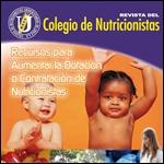 Revista del Colegio de Nutricionistas de Chile. Sept. 2011