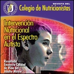 Revista del Colegio de Nutricionistas de Chile. Junio 2011