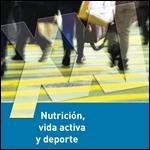 Nutrición, vida activa y deporte 2010