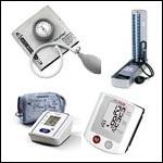 Recomendaciones 2012 de tipos de Esfigmomanómetros MINSAL Chile