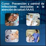Curso  Prevención y control de Infecciones asociadas a la atención de salud /IAAS. Temuco, 26 Enero 2013