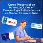 Curso Presencial de Actualizaciones en Farmacología Antihipertensiva en Atención Primaria en Salud. Temuco, 05 Enero 2013