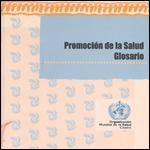 Glosario de Promoción de la Salud