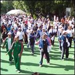 Revisión Cochrane. Intervenciones comunitarias para el aumento de la actividad física. 2011
