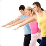 Actividad física: Pasaporte para la salud. 2012