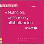 UNICEF | Nutrición, desarrollo y alfabetización. 2004