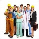 NUEVA Sección: SALUD OCUPACIONAL. Biblioteca Virtual de la web de Enfermería APS