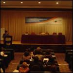 Cursos y Congresos en Salud Chile 2013