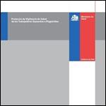 Protocolo de Vigilancia de Salud de los Trabajadores Expuestos a Plaguicidas. MINSAL Chile. 2012