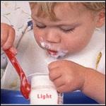 Consumo de productos light en niños: ¿Son necesarios?