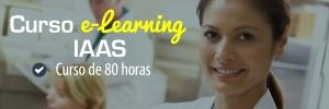 Curso E Learning Prevención y Control de IAAS (80 horas) 09/07/2018