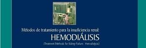 Métodos de tratamiento para la insuficiencia renal. Hemodiálisis
