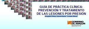 Guía de práctica clínica – Prevención y tratamiento de las lesiones por presión Hosp. Clín. Univ. Lozano Blesa 2013