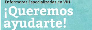 Queremos ayudarte,  Atención y cuidados de las personas con VIH desde la consulta de enfermería, Consulta de enfermería del servicio de enfermedades infecciosas del Hospital Clínica de Barcelona- 2015