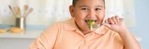 Prevalencia de obesidad infantil y hábitos alimentarios en educación primaria, Enfermería Global- 2016