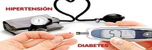 Manejo de la hipertensión arterial en diabetes mellitus, Rev. med. clin. Condes- 2016