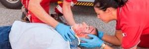 Revisión de conocimientos sobre la atención de enfermería en el paciente con trauma grave, Enferm Intensiva- 2013