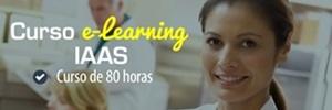 Curso IAAS 80 Horas OTEC Innovares 100% E Learning – 27 Febrero 2017