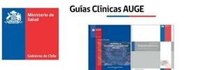 Guías Clínicas AUGE –  Chile 2017