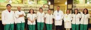 Importancia del equipo en la farmacia, Farmacia profesional- 2017