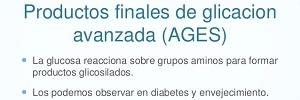 Productos finales de glicación avanzada (AGEs) y su importancia en enfermedades crónicas relacionadas con la nutrición, Rev. chil. endocrinol. diabetes- 2015