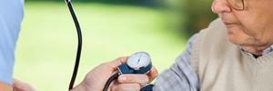 Objetivos de presión arterial para la hipertensión en adultos mayores. Revisión Sistemática Cochrane Library 2017