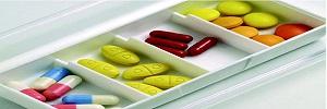 Nivel de adherencia terapéutica en pacientes con hipertensión arterial, aten fam- 2017