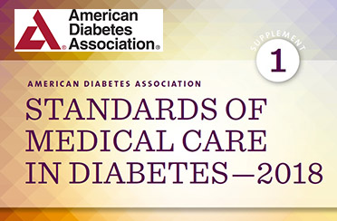 Resumen en Español Standards of Medical Care in Diabetes – ADA 2018