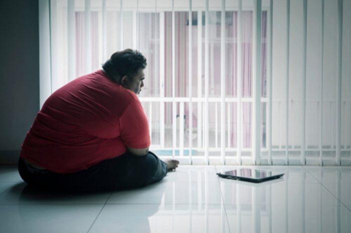 La relación entre la obesidad y estados depresivos. Rev. Med. Clin. Condes 2020