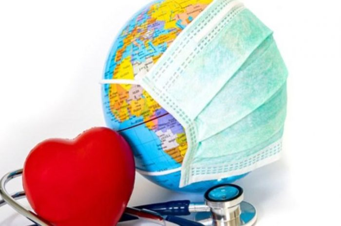 Antihipertensivos en pacientes con COVID-19 Rev Chil Cardiol 2020