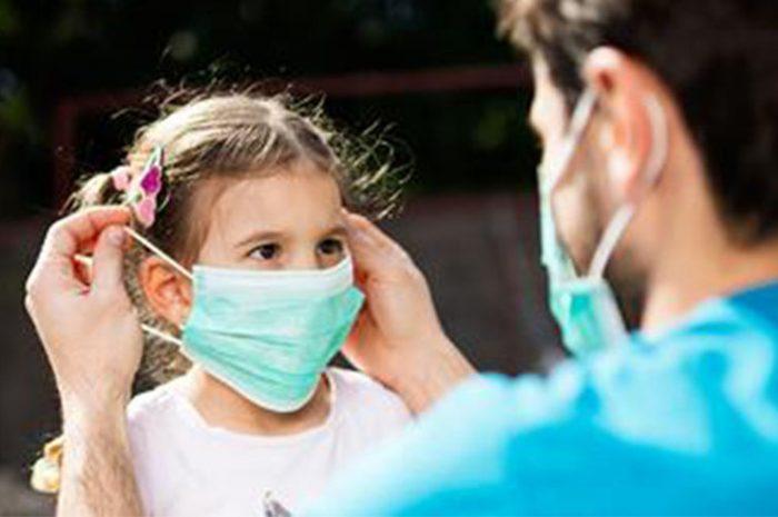 Propuestas sobre el uso de las mascarillas en niños durante la pandemia covid19. AEP. Mayo 2020