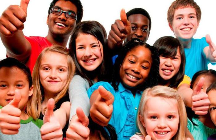 La oportunidad de incorporar el bienestar subjetivo en la protección de la infancia y adolescencia en Chile Rev Chil Pediatr. 2020
