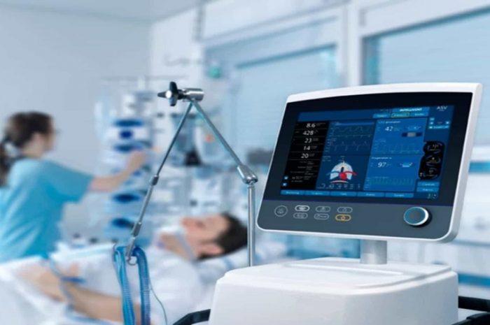 Ventilación mecánica compartida: ¿Una herramienta fútil o una estrategia aceptable para superar la crisis? Rev Chil Anest 2020