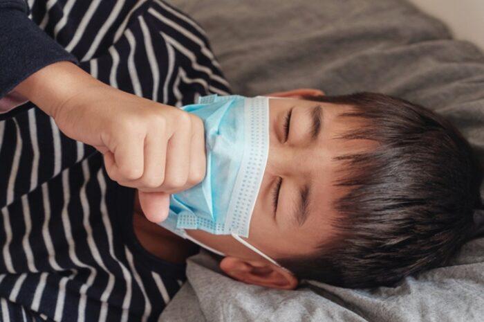 Infección por SARS-CoV-2 y enfermedad por coronavirus-2019 en pediatría Rev Chil Enferm Respir 2020