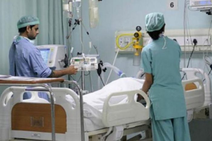 Disfagia Post Extubación en Pacientes Críticos Revista Chilena de Medicina Intensiva 2019